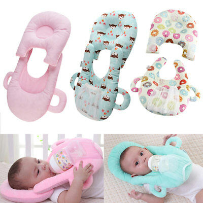 Nursing Breastfeeding Pillow Baby Sitting Adjust Infant Cushion Multifunctional