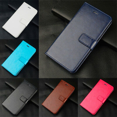 For Meizu M6 M5 M3 M2 Note Pro 6 7 Plus Case Flip Leather Magnetic Wallet Cover