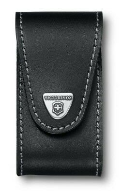4.0521.xl Victorinox Swiss Army Knife Leather Pouch Cover Case For 1.6795.xlt
