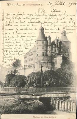 10947175 Montbeliard Chateau Montbeliard