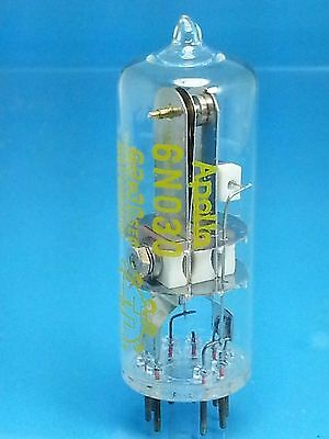 Apollo 6No30 T Spst Vacuum Tube No 30 Second High Voltage B+ Ac Dc Time Delay