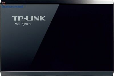 TP-Link TL-PoE150S Power over Ethernet (PoE) Single-Port Injector Neu