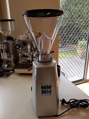Mazzer Super Jolly Automatic Espresso Coffee Grinder -- AS NEW
