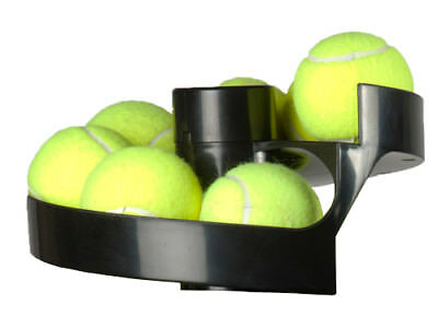 PACEMAN/BASELINER CRICKET/TENNIS MACHINE BALL FEEDER EXTENSION TRAY x 2