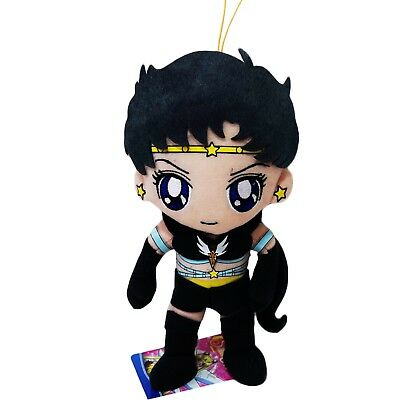 Sailor Moon Stars Star Fighter 8-inch Plush Toy Official Licensed New Tag