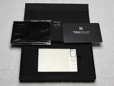 TAG Heuer 30GB Memory Card Anti-Magnetic Heat Resistant USB 2.0 Interface