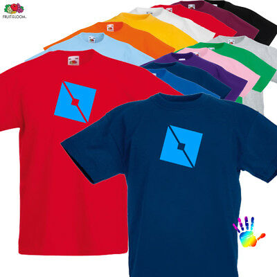 Sketch, The Pals 2 ROBLOX T Shirt XBOX PS4 GAMER 9-11 Gamers Denis Alex