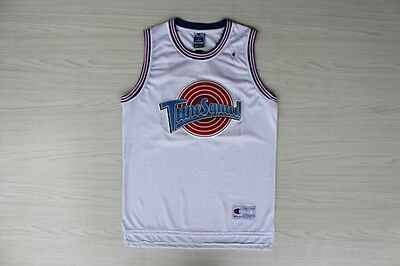 "Basketball Trikot Größe ""L"" Michael Air Jordan Spacejam Looney Tunes"