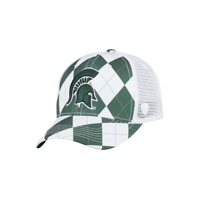 best authentic 3d32f 40207 Michigan State Spartans NCAA Top of the World