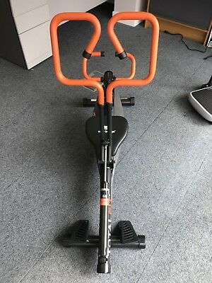 Total Fit Rowing System By New Image 110 00 Picclick Uk