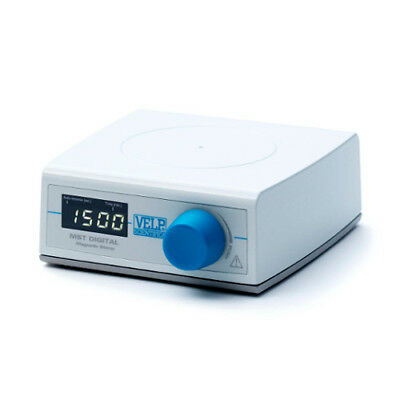 Velp Scientific MST Digital Magnetic Stirrer NEW F203A0450