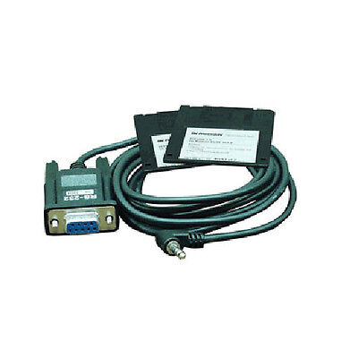 BK Precision AK 710 Thermolink Software w/RS-232 Cable