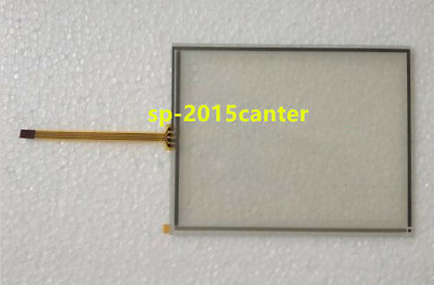 For XTOP10TS-SD Touch Screen Glass #SP62