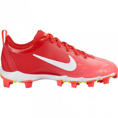 Nike hyperdiamond Keystone 2 Damen Softball cleats- Style 856434-616