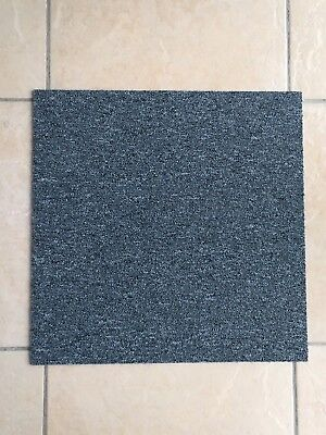 Grey Carpet Tiles £1.20 each ono Immaculate Condition Bristol