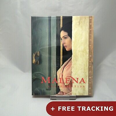 Malena - Blu-ray Full Slip Case Edition (2017) / Uncut Version