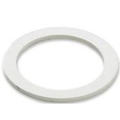 Bialetti - Spare Rubber Seal for Mukka Express Cappuccino Maker - Various Sizes