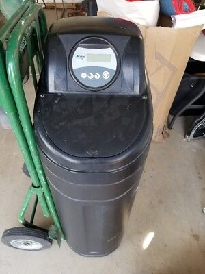 Water Softening System AF-40K by Premier Needs a New Home!