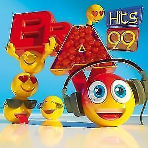BRAVO Hits - Vol.99 - CD NEU/OVP