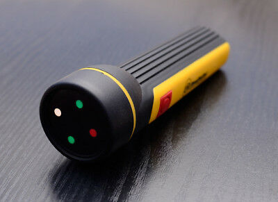 Worth 4 Four Dot Test - battery torch, optometry, assess fusion suppression NEW