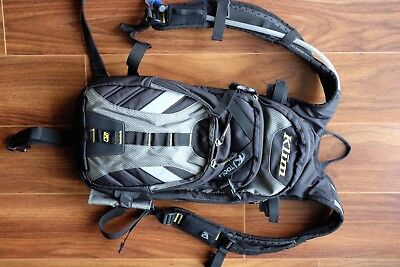 Klim Nac Pak Hydration Backpack Mountain Pack