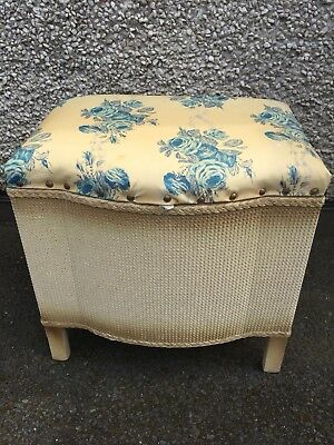 Wondrous Reduced Sirrom Vintage Storage Ottoman Laundry Pdpeps Interior Chair Design Pdpepsorg