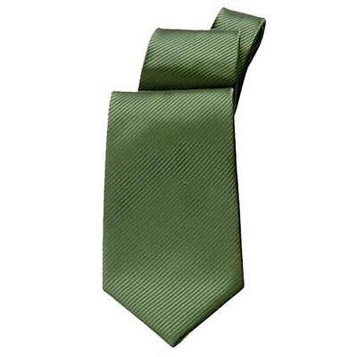 Chef Works - TSOL-GRE - Green Tie