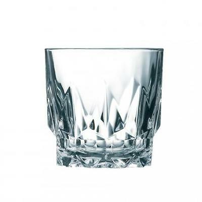 Cardinal - 57282 - 10 1/2 oz Artic Old Fashioned Glass