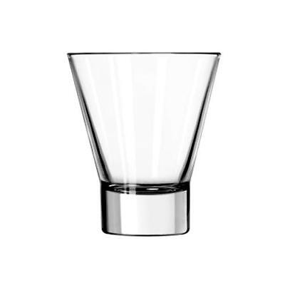 Libbey Glassware - 11106520 - Series V350 11 7/8 oz Double Old Fashioned Glass