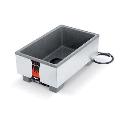 Vollrath - 72020 - Cayenne® Full Size Countertop Food Cooker/Warmer