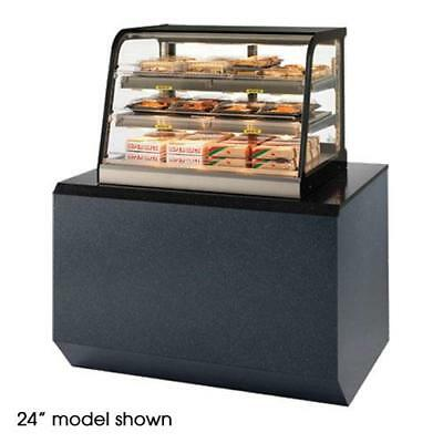 "Federal - CH4828SS - 48"" Countertop Hot Self-Serve Merchandiser"