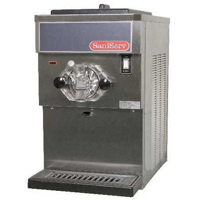 SaniServ - 709 - Countertop 13 Gal/Hr 20 Qt Frozen Beverage Machine