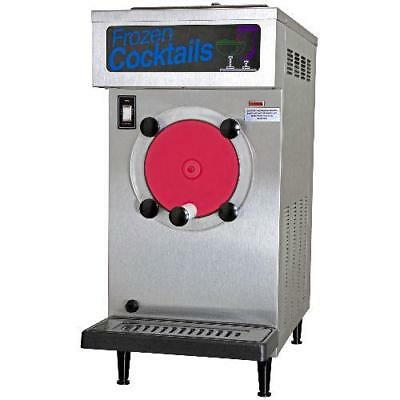 SaniServ - 108 - Countertop 8 Gal/Hr 25 Qt Frozen Beverage Machine