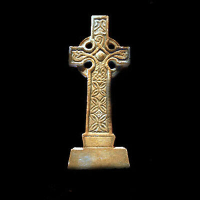 Celtic Cross Sculpture Replica Reproduction