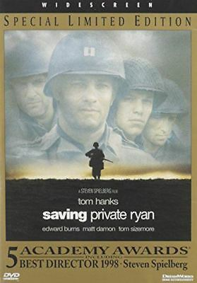 Saving Private Ryan (Single-Disc Special Limited Edition) [DVD] [1998]