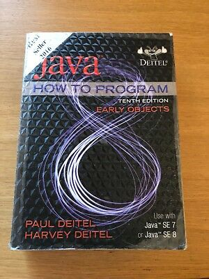 Java-How-to-Program-Early-Objects-10th-E