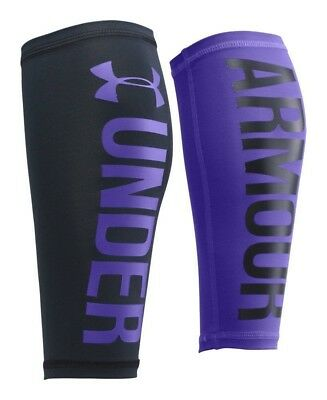 Under Armour GRAPHIC Women's CALF Sleeve 1272254-004 Size M/L