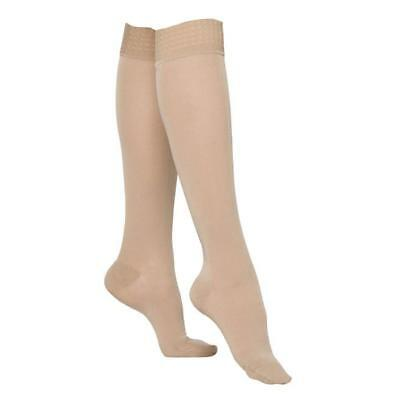 Sigvaris 862 Select Comfort Women's Closed Toe Knee Highs w/Grip  Sig 862C-WGT