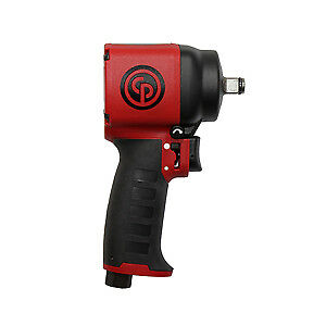 """1/2"""" Stubby Impact Wrench Composite Housing"""