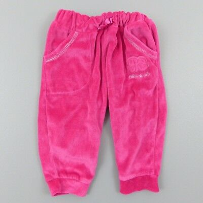 baby girl Trousers Winter  Size 9-12 Months Miss cutie