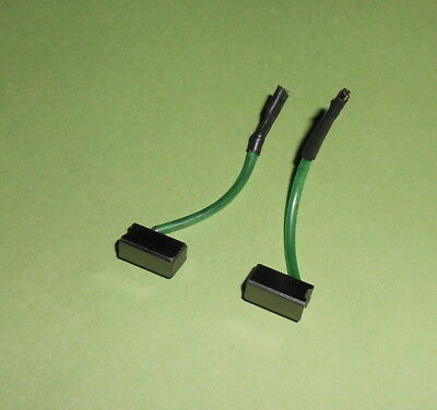 New Set of 2 Chicago Electric 38648  Biscuit Joiner Carbon Brushes