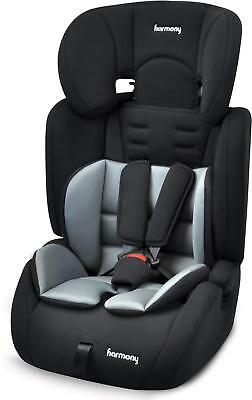 Harmony Venture Deluxe 1/2/3 Group Baby Child Car Seat 9-36kg 2-12Yrs Forward