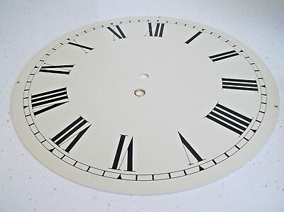 Ex Clock Workshop Closure........8 Day Fusee Dial, New Old Stock..