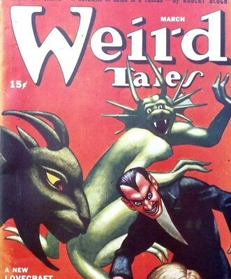 Weird Tales - Books Comics & Magazines on DVD - 2 DVD Set