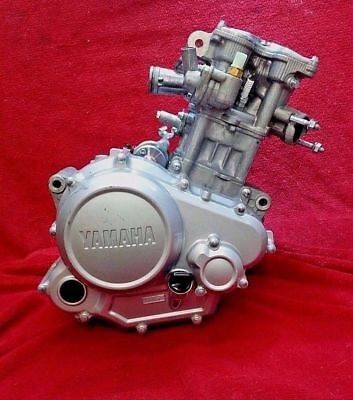YAMAHA YZF125 ENGINE🏍️ fits 2014-2018 :SERVICED/GUARANTEED/OFFER WITH PART X on