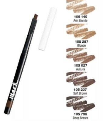 Avon Perfect Brow Sculpting Pencil In DEEP BROWN *ITEMS DISPATCHED 5/7/18*