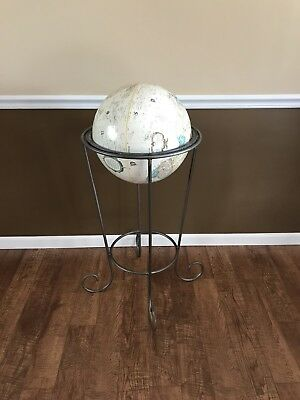 "Replogle 16"" Diameter Globe World Classic Series On Floor Stand -LOCAL PICKUP"