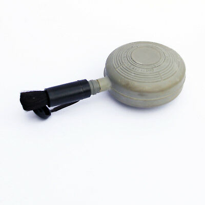Vintage Air Blower Puffer with soft Bristle Brush for Camera & Lens