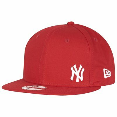 New Era 9Fifty Snapback Cap - FLAWLESS NY Yankees rot