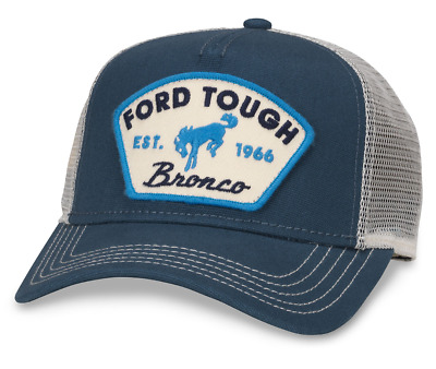 Ford Tough Bronco Valin Hat